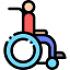 wheel-chair